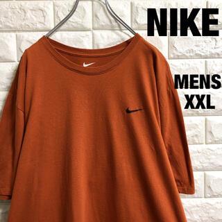 NIKE - NIKE  ナイキ 半袖Tシャツ メンズXXLサイズ
