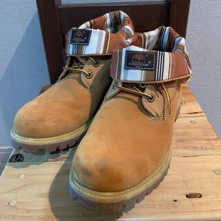 Timberland - ティンバー靴 26.5センチ