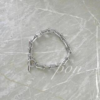 TODAYFUL - chain bracelet