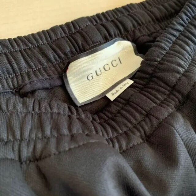 Gucci(グッチ)のグッチ  スラックスXS 人気希少!! メンズのパンツ(スラックス)の商品写真