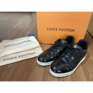 LOUIS VUITTON - ルイヴィトン スニーカー メンズ
