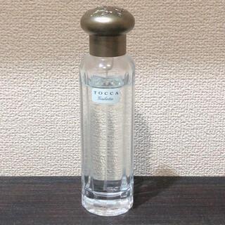 トッカ(TOCCA)のTOCCA/トラベルフレグランス  20ml (香水(女性用))