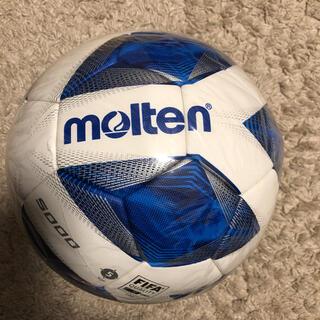 サッカーボール5号球 モルテンヴァンタッジオ5000(ボール)
