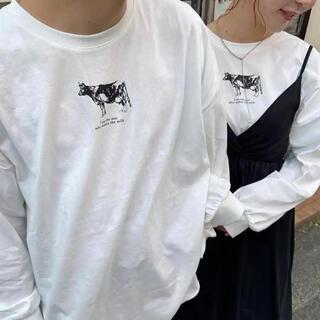 ナイスクラップ(NICE CLAUP)のアニマルアソートロンT【NICE CLAUP】(Tシャツ(長袖/七分))
