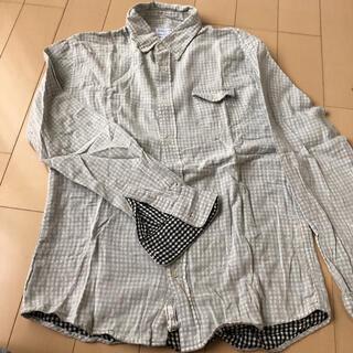 チャオパニックティピー(CIAOPANIC TYPY)のチャオパニックティピー メンズ シャツ L(シャツ)