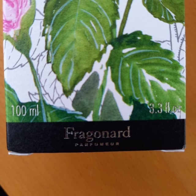 Fragonard(フラゴナール)のFragonard フラゴナール Rose de mai オードトワレ コスメ/美容の香水(香水(女性用))の商品写真