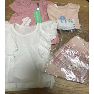 クーラクール(coeur a coeur)のtsy0211様専用①(Tシャツ)