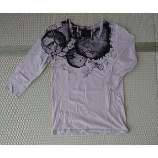 オーレット(OURET)のouret オーレット 7分袖カットソー(Tシャツ/カットソー(七分/長袖))