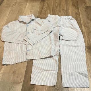 ジーユー(GU)のパジャマ/130(パジャマ)