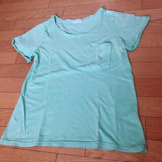 レプシィムローリーズファーム(LEPSIM LOWRYS FARM)のLEPSIM ポケットTシャツ!(Tシャツ(半袖/袖なし))