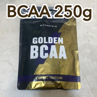 マイプロテイン(MYPROTEIN)のマイプロテイン ゴールデンBCAA グレープフルーツ&ピーチ 250g(アミノ酸)