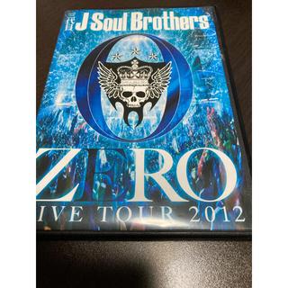 サンダイメジェイソウルブラザーズ(三代目 J Soul Brothers)の三代目JSB DVD(ミュージック)