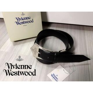 Vivienne Westwood - Vivienne Westwood ヴィヴィアン・ウエストウッド ベルト 本革