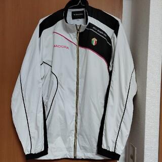 ディアドラ(DIADORA)のDIADORA ディアドラ ウィンドブレーカー テニスウェア 美品(ウェア)
