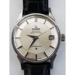オメガ(OMEGA)のオメガ コンステレーション クロノメーター 12角 cal.564(腕時計(アナログ))