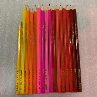 ディズニー(Disney)の色鉛筆 鉛筆 ミッキー プーさん ディズニー(色鉛筆)