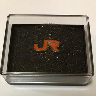 ジェイアール(JR)のJR東海 ジェイアール東海 社章 襟章 徽章 バッジ 非売品 激レア(その他)
