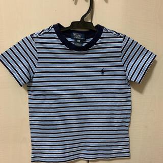 ポロラルフローレン(POLO RALPH LAUREN)のポロ ラルフローレン Tシャツ 110(Tシャツ/カットソー)