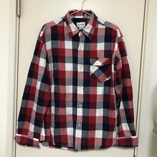 コンバース(CONVERSE)のコンバース メンズシャツ(シャツ)