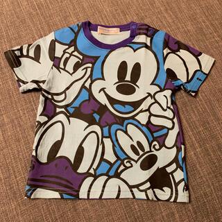 Disney - Tシャツ 80〜90  ディズニーランド