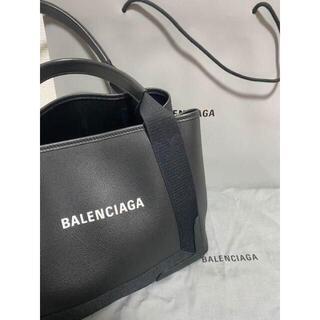 Balenciaga - バレンシアガBALENCIAGA レザートートバッグ