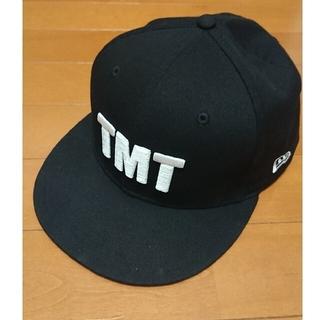 ティーエムティー(TMT)のTMT  NEW ERA 9FIFTY  TMTBIGHOLIDAY  (キャップ)