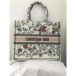 Dior - ディオール ブックトート ローザムタビリス