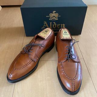 オールデン(Alden)のAlden 革靴(ローファー/革靴)