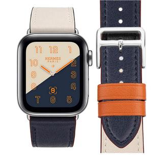 Apple Watch - 【新品未開封品】レザーベルト ◆Apple Watch◆