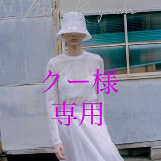 マメ(mame)のクー様専用 マメトップス2点♥️(カットソー(長袖/七分))
