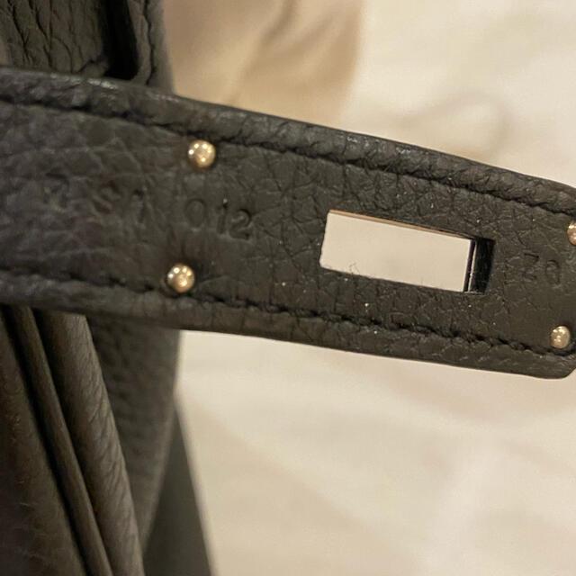 Hermes(エルメス)の【美品】HERMES バーキン30 トゴ シルバー金具  レディースのバッグ(ハンドバッグ)の商品写真