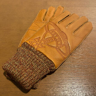 Vivienne Westwood - ヴィヴィアン ウエストウッド  メンズ手袋