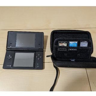 ニンテンドーDS ソフト3本付き ポケモン