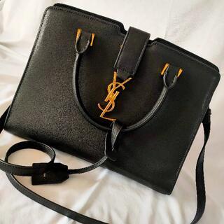 Yves Saint Laurent Beaute - サンローラン カバス バッグ 美品