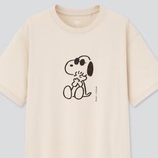 ピーナッツ(PEANUTS)の【新品未使用】ピーナッツ × 長場雄 UT グラフィックTシャツ(Tシャツ/カットソー(半袖/袖なし))