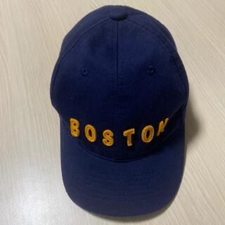 キャップ BOSTON(キャップ)