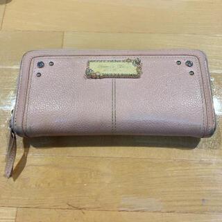サマンサタバサ(Samantha Thavasa)のサマンサ 財布(財布)