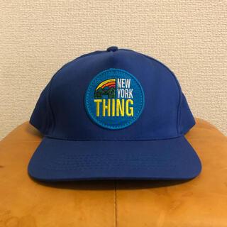 エニシング(aNYthing)のanything エニシング キャップ 帽子(キャップ)