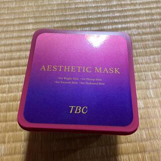 コストコ(コストコ)の【新品】TBC エステティックマスク 32枚入 フェイシャルマスク 美容マスク(パック/フェイスマスク)