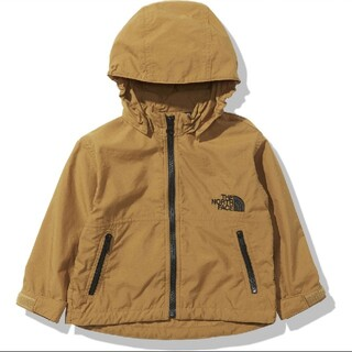 THE NORTH FACE - ノースフェイス コンパクトジャケット キッズ