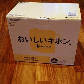テスコム(TESCOM)のTESCOM フードプロセッサー TK441(フードプロセッサー)
