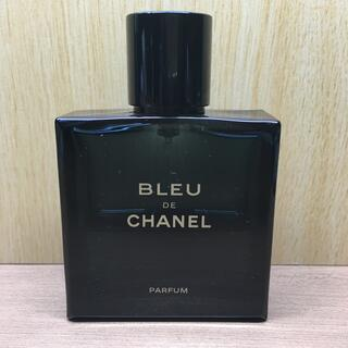 CHANEL - 50ml 国内正規品 Chanel ブルー ドゥ シャネル パルファム