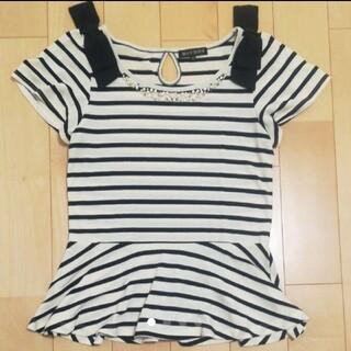 ミッシュマッシュ(MISCH MASCH)のミッシュマッシュ Tシャツ(Tシャツ(半袖/袖なし))