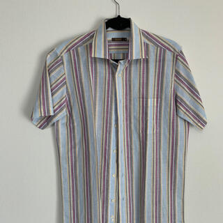 アラミス(Aramis)の半袖シャツ(シャツ)