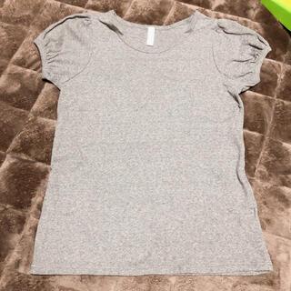 アンドイット(and it_)のアンドイット Tシャツ M(Tシャツ(半袖/袖なし))
