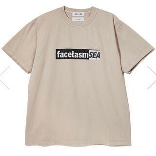 ファセッタズム(FACETASM)のウィンダンシー(Tシャツ/カットソー(半袖/袖なし))
