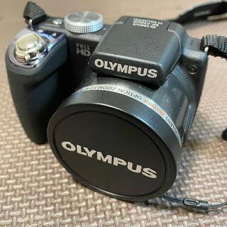 OLYMPUS - オリンパス デジタルカメラ SP-720UZ