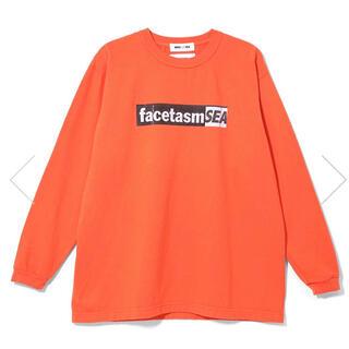 シー(SEA)のウィンダンシー(Tシャツ/カットソー(七分/長袖))