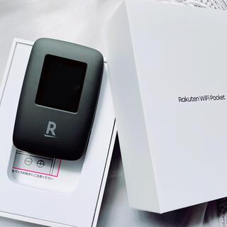 Rakuten - Rakuten WiFi Pocket (未使用品)