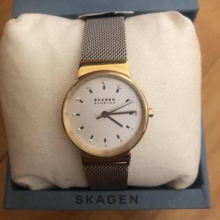 SKAGEN - 【新品】スカーゲン 腕時計 レディース